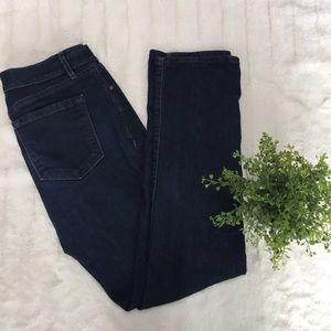 Ann Taylor Loft Skinny Jeans